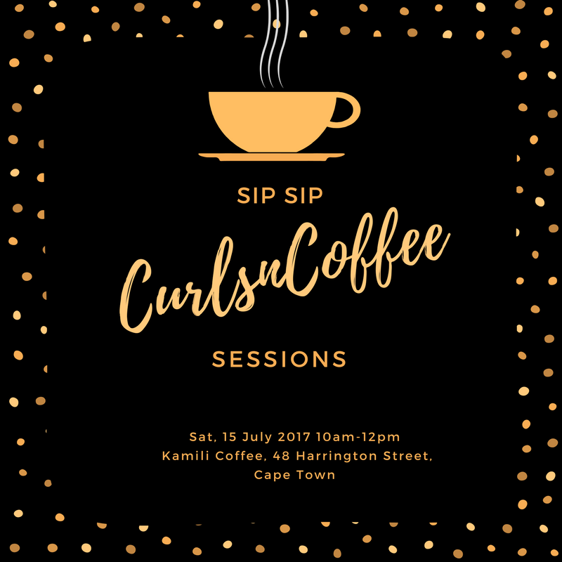 CurlsnCoffee Sessions